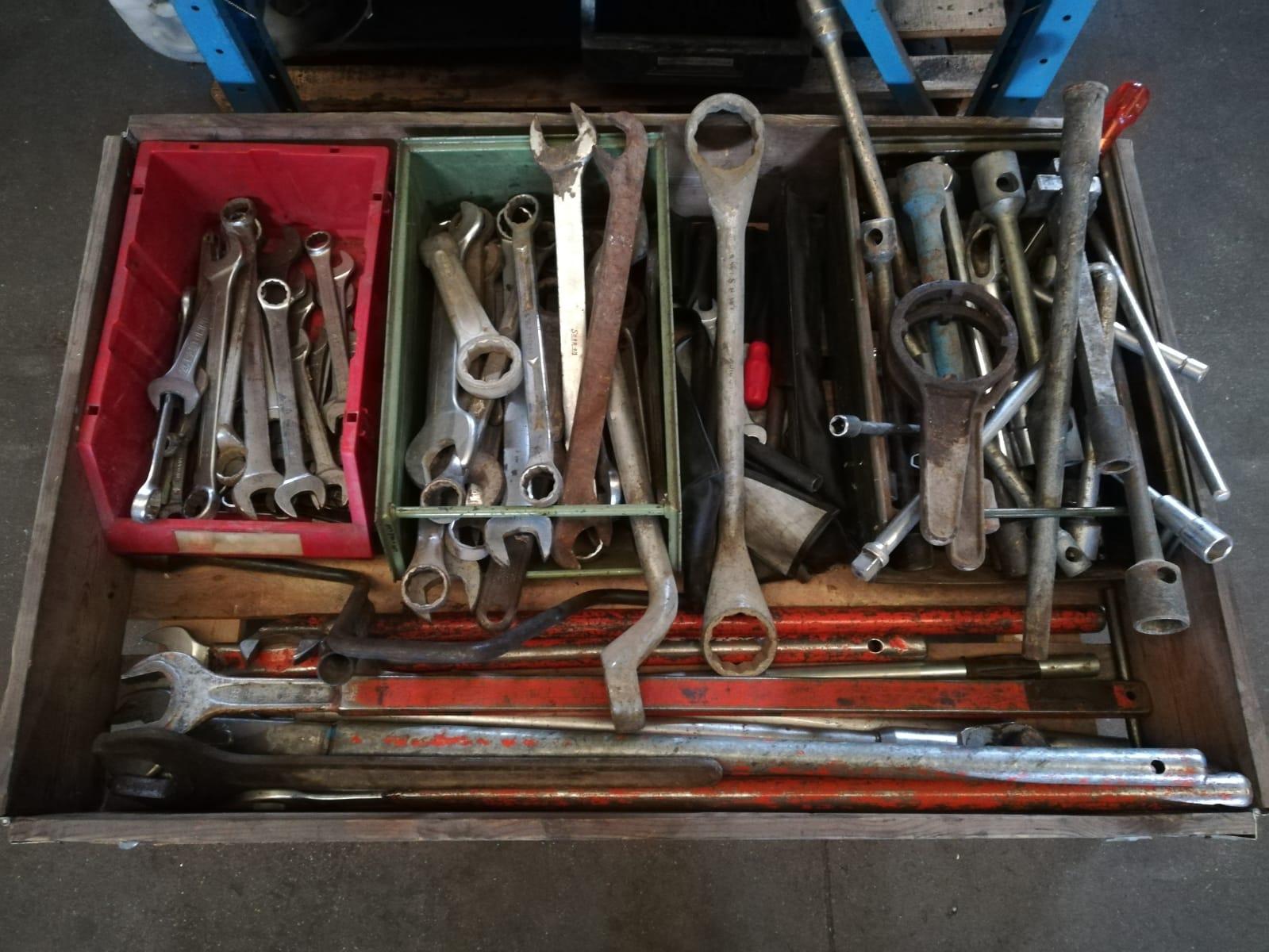 Keys work stock
