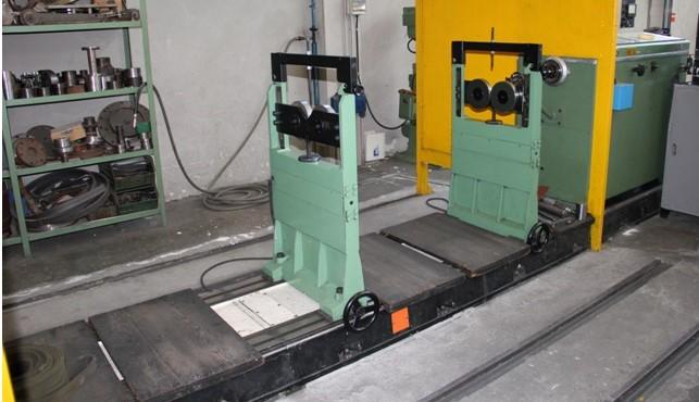 Balancing machine CEMB R1B
