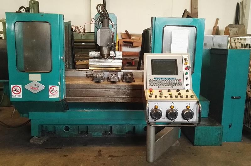 Milling machine OMV