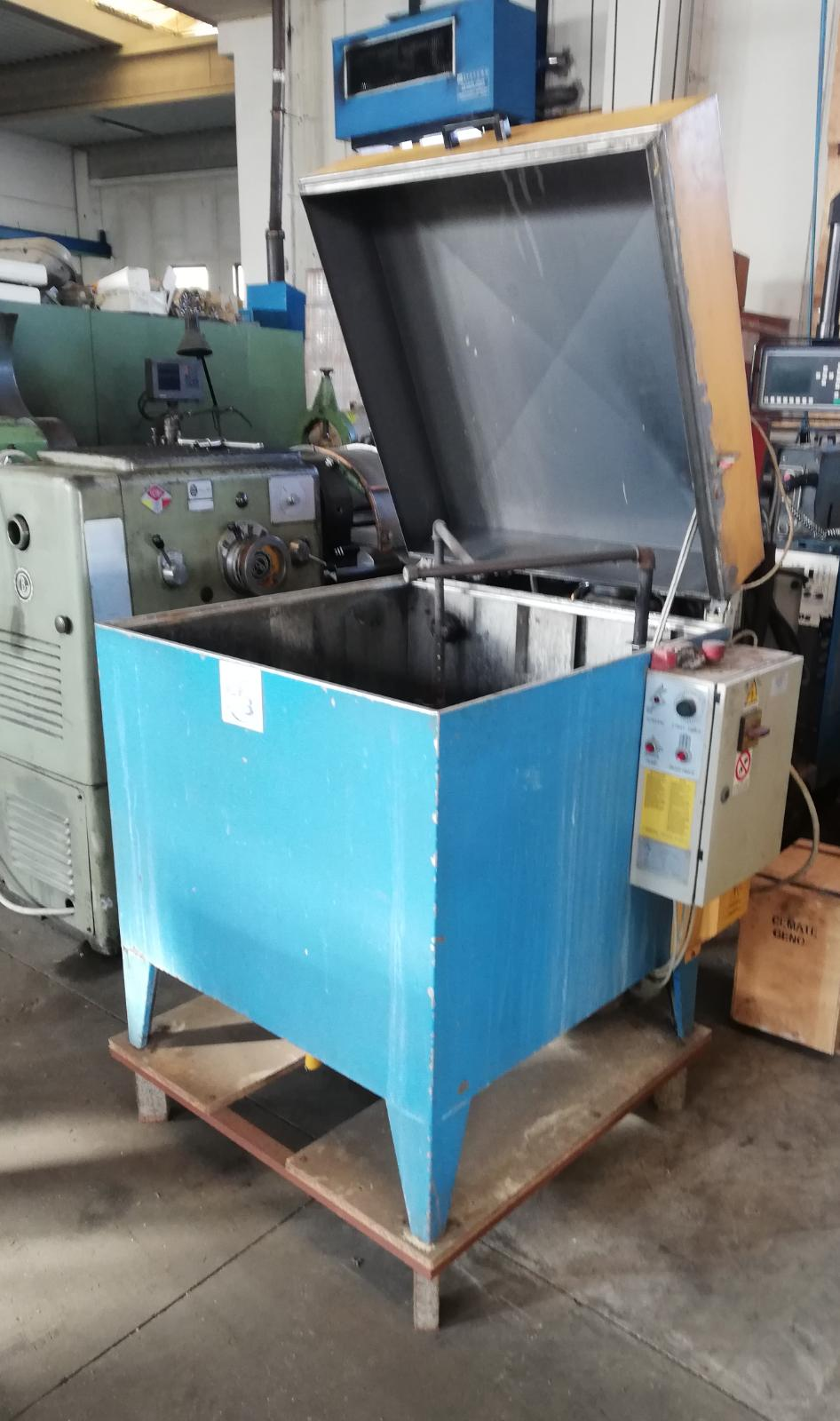 Cleaning machine CP3