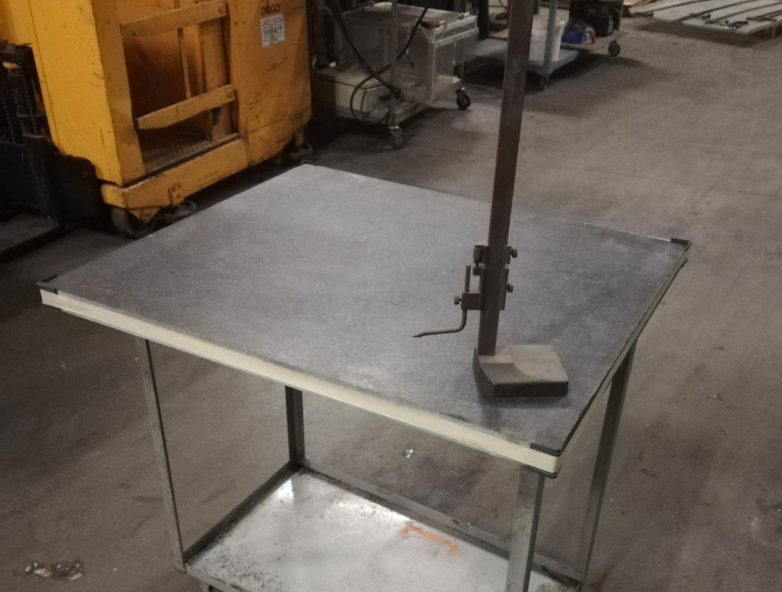 Work/counter tops granite
