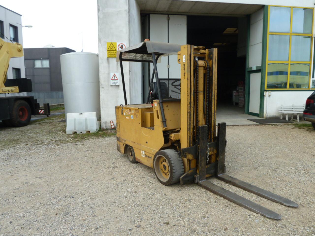 Forklift Dentoni 40
